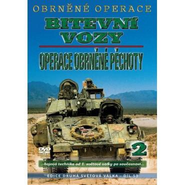 Obrněné operace 2