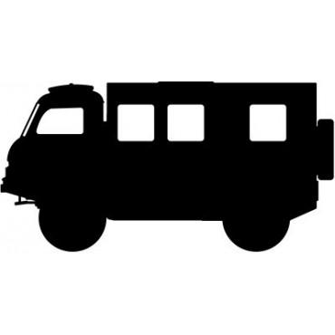 Tatra 805 skříň 2