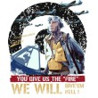Triko Spitfire pilot