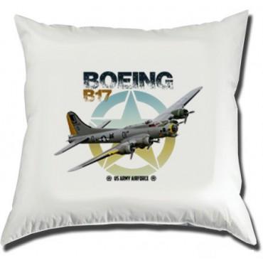Polštář Boeing B-17