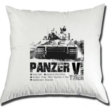 Polštář Panzer VI Tiger