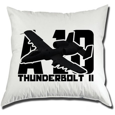 Polštář A-10 Thunderbolt II