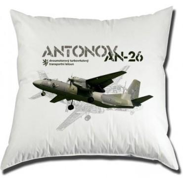Polštář Antonov An-26