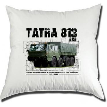Polštář Tatra 813