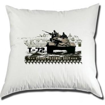 Polštář T-72