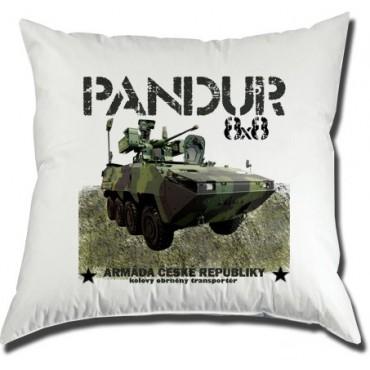 Polštář Pandur