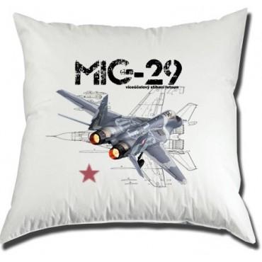 Polětář MiG-29