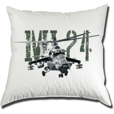 Polštář Mi-24
