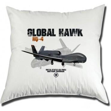 Polštář Global Hawk