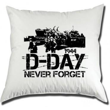 Polštář D-Day