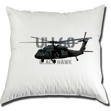 Polštář Black Hawk