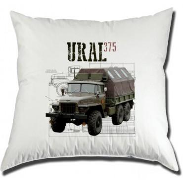 Polštář Ural 375