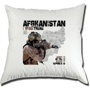 Polštář Afghanistan
