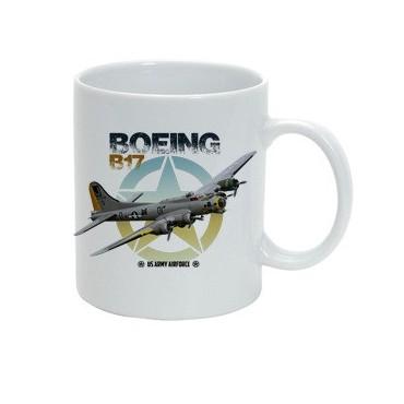 Hrnek Boeing B-17