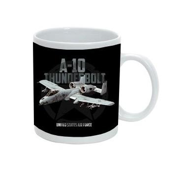 Hrnek A-10 Thunderbolt II