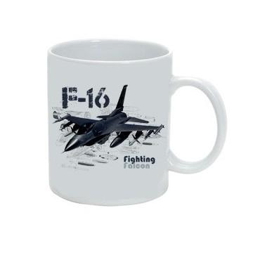 Hrnek F-16