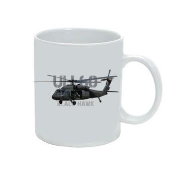 Hrnek Hawk UH-60