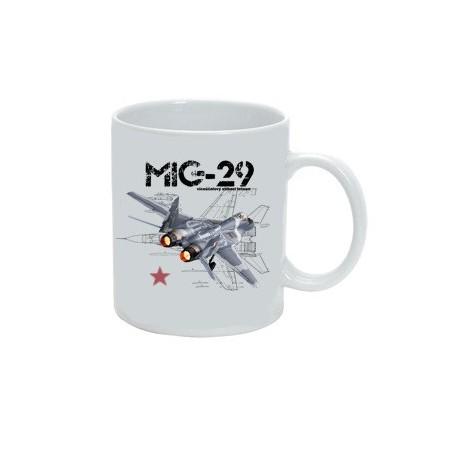 Hrnek MiG-29