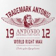 Antonio 1912