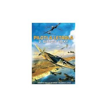 Piloti a letadla 2. světové války