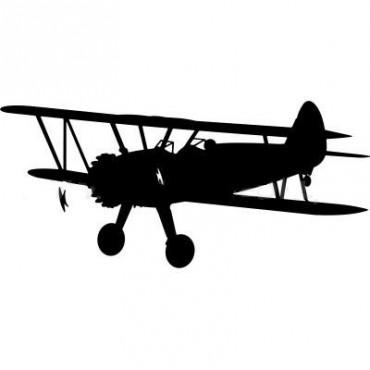 Boeing Stearman