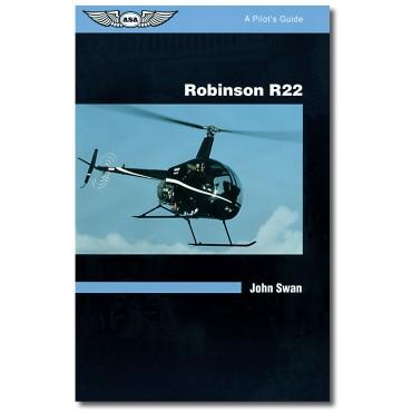 Příručka ASA Robinson R22