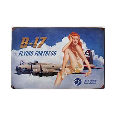 "B-17 ""Nine O Nine"" The Collings Foundation"
