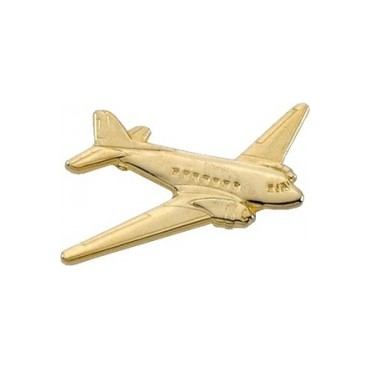 Odznak DC-3/C-47