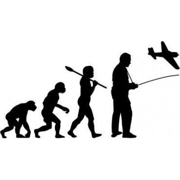 Modelář evoluce 1