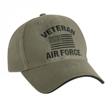 VINTAGE VETERAN AIR FORCE