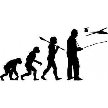 Modelář evoluce 2