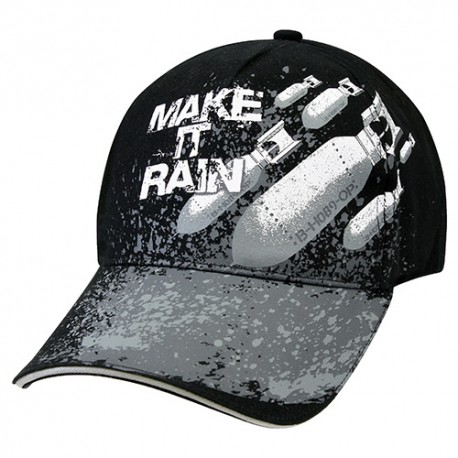 Make it rain DeLuxe