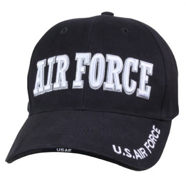 AIR FORCE DeLuxe