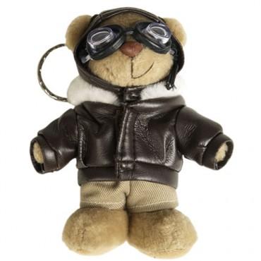 Klíčenka TEDDY PILOT