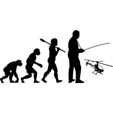 Modelář evoluce 3