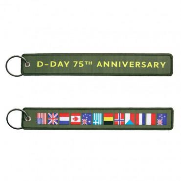 D-DAY 75. výročí ZELENÁ