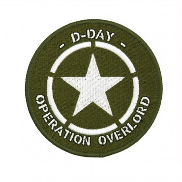 D-DAY Operation Overlord