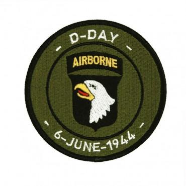D-DAY 101st Airborne
