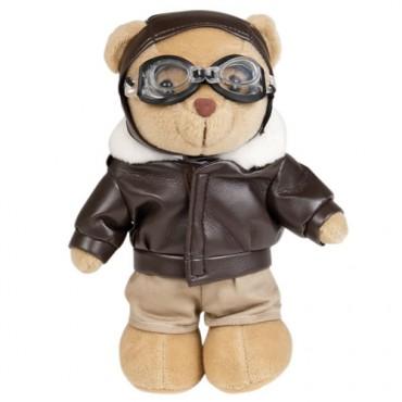 TEDDY PILOT 20 cm