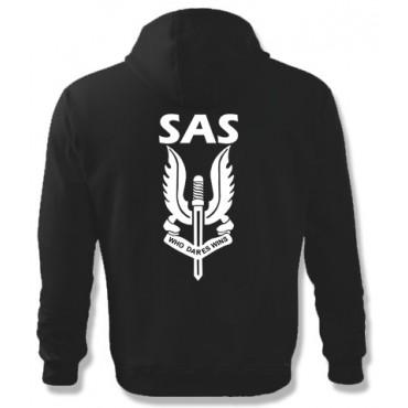 SAS WHO DARES WINS