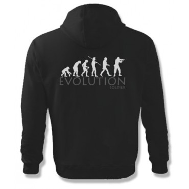 ARMY EVOLUTION