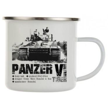 PANZER VI plecháček