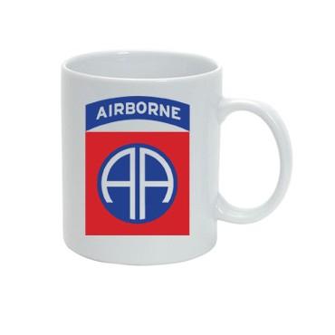 82. Airborne