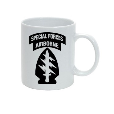 SPECIAL FORCE AIRBORNE