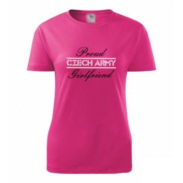 CZECH ARMY girlfriend