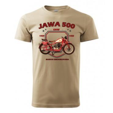 JAWA 500 OHW