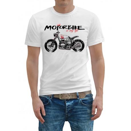 Motorbike is my life