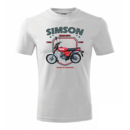 SIMSON S51