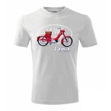 JAWA 50 PAŘEZ