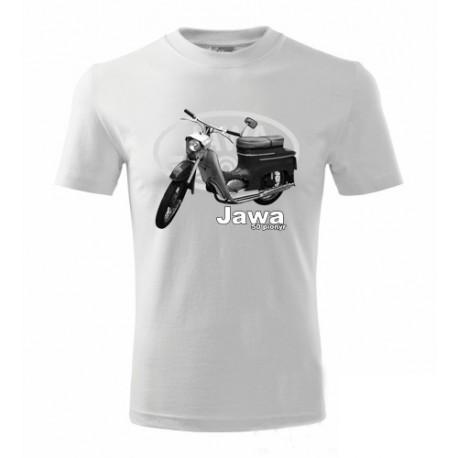 JAWA PIONÝR